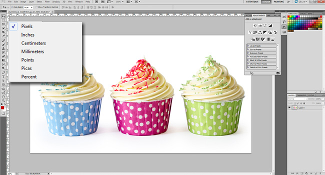 10 Photoshop Tips and Tricks for Beginners