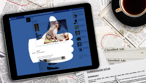 How to Prepare Your Facebook Profile for the Job Hunt