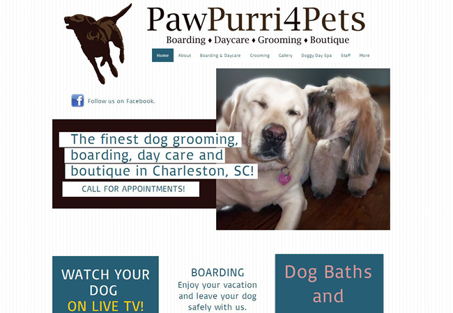 15 Amazing Pet Related Websites