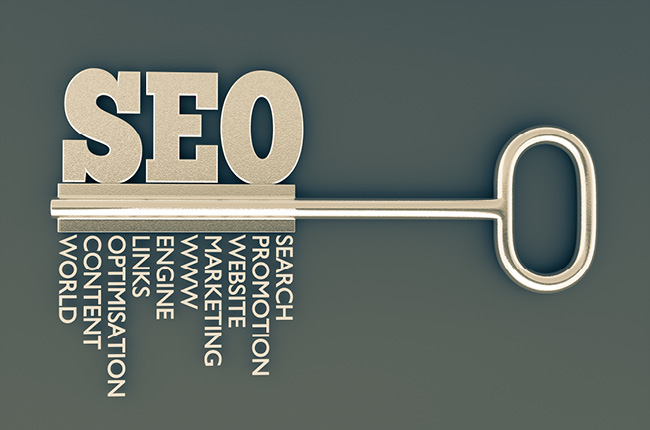SEO 101 - Optimize Your Website
