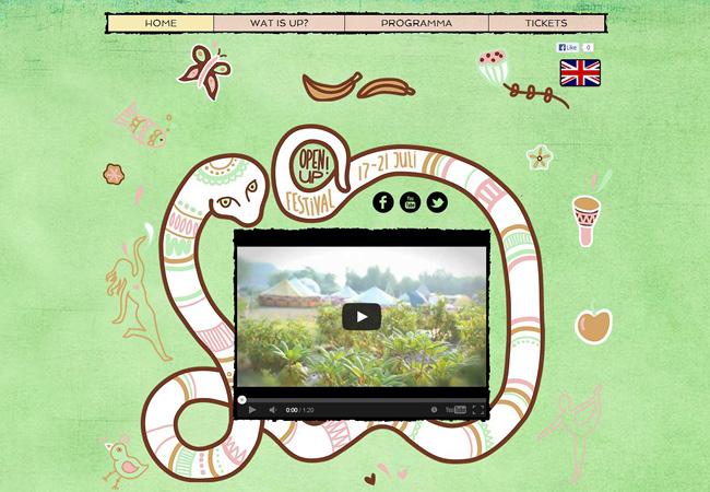 Beautiful Website Backgrounds