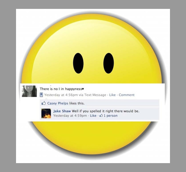 10 Most Hilarious Facebook Goofs