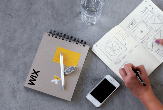 Wix for Web Designers