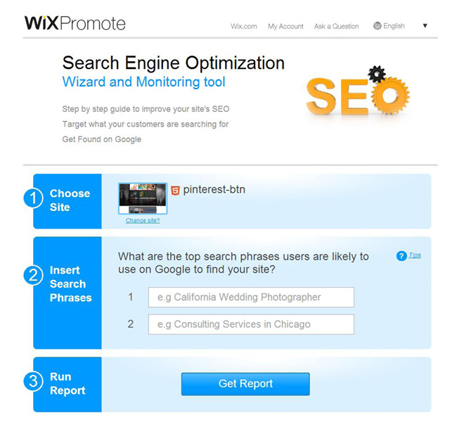 5 Wix Features to Supercharge your Website