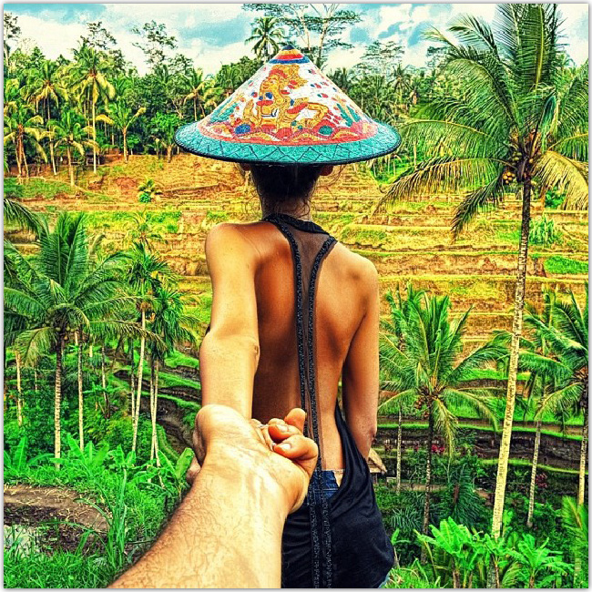 10 Unique Instagramers You Should Follow