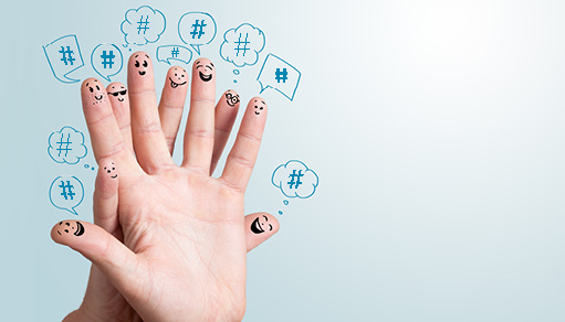 What are # (Hashtags) and How to Use them on Social Media