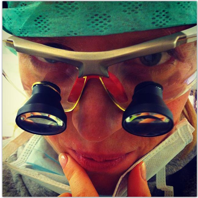 Geek or Hipster? Glasses on Instagram