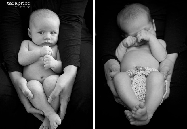 11 Shamelessly Cute Ideas for Baby Photography