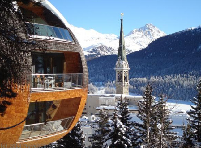 Most Beautiful Ski Resorts this Winter