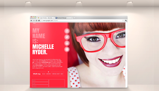 how to change website template on wix