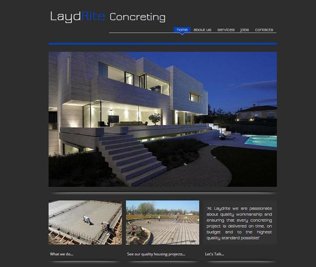 Layd Rite Concreting