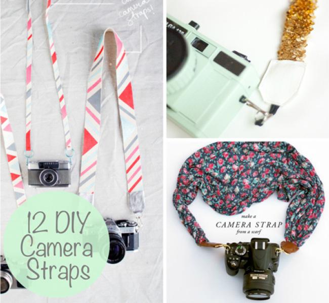 Creative Camera Strap