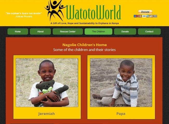 WatotoWorld