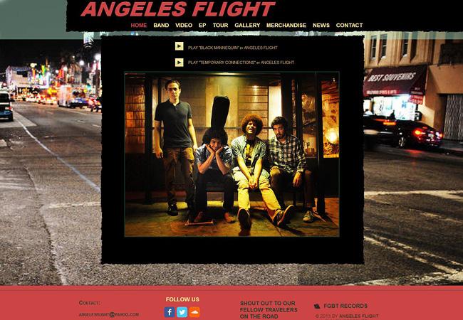 Angeles Flight