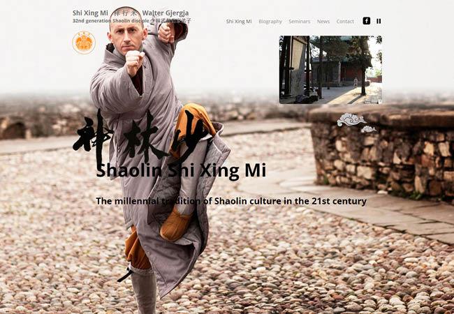 Shaolin Shi Xing Mi