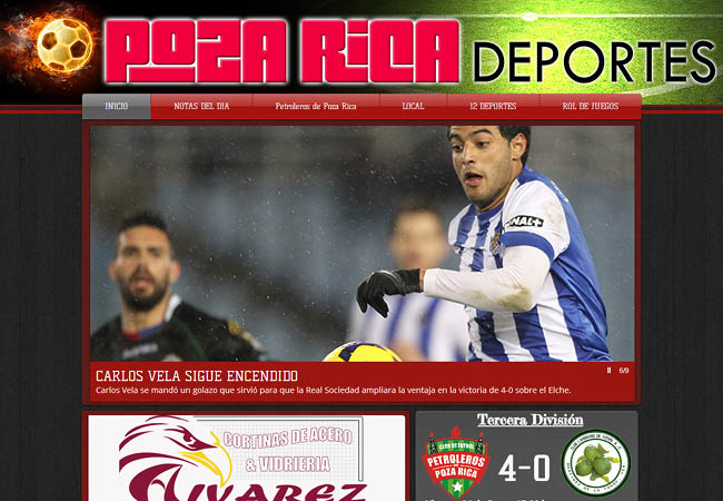 Poza Rica Deportes