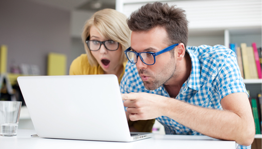 Scared of Building Your Own Website? You Shouldn't Be!