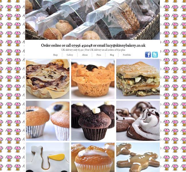 Skinny Bakery