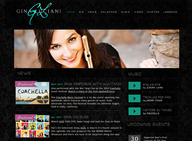 Gina Luciani