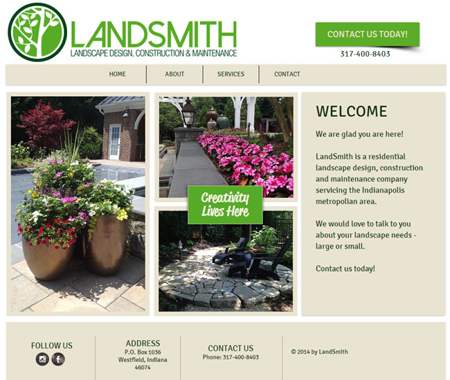 Landsmith Designs