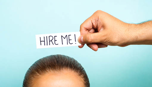 Nailing that Job: How to Cold-Email Your Dream Employer