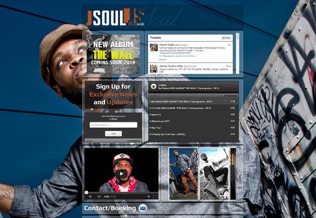 JSoul Worldwide