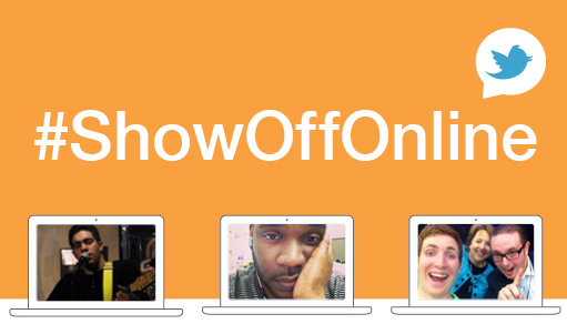 Funniest Entries (so far) to our #ShowOffOnline Challenge – Submit Yours!