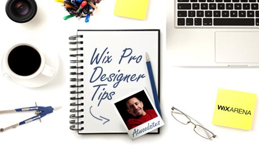 Meet Wix Pro Web Designer Ryan Atwood of Atwoodsites