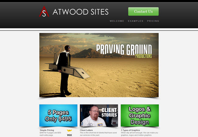 Atwood sites