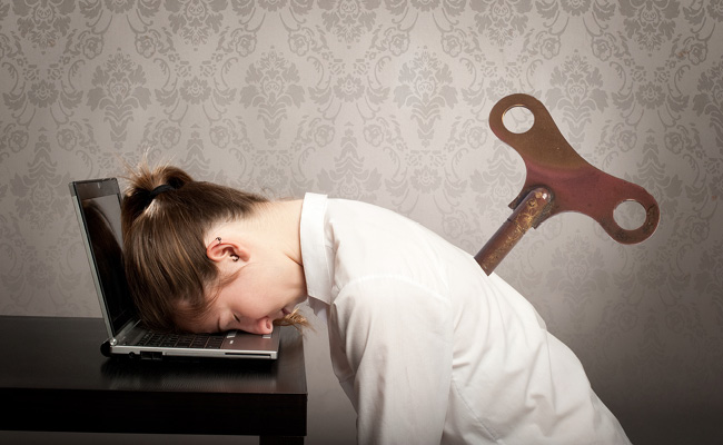 Don't Give Up! A 5-Step Rehab Program for Your Dormant Website