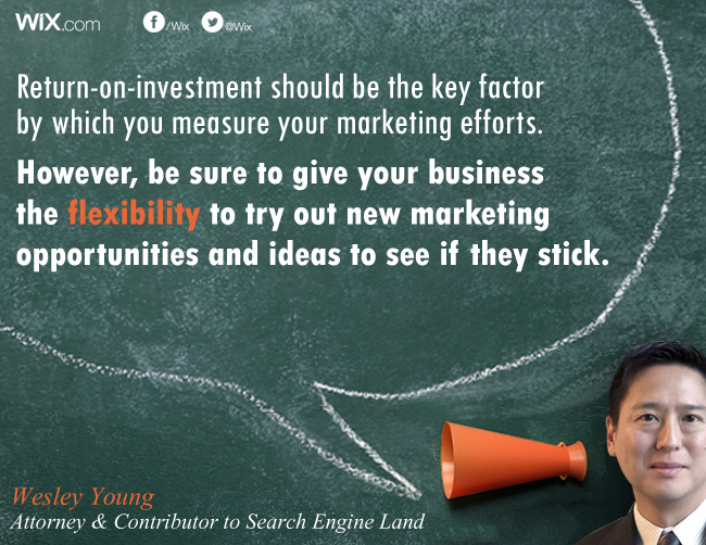 tips from gurus_Wesley Young,