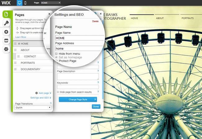 Optimizing Your Website's SEO