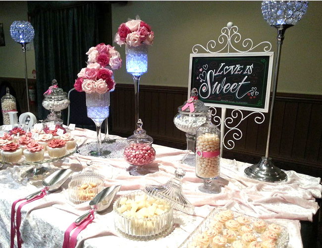 Jodie Graham | The Choc & Rock Lolly Buffet