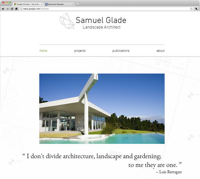Landscape Architect