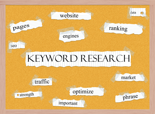 How to Use Google Keywords to Write the Perfect Web Title