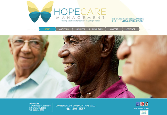 Hope Care Management