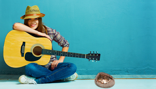 Musician? 10 Alternative Ways to Boost your Income