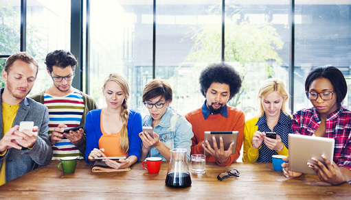 The New Digital Age: What Your Business Needs to Survive