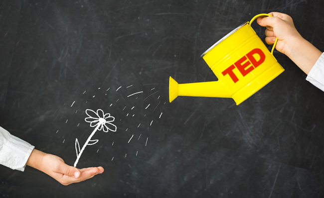 5 Life-Changing TED Talks for Personal Growth