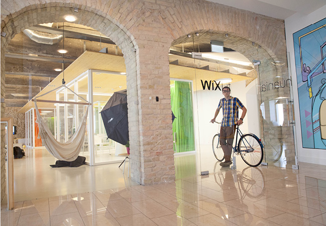 Wix Vilnius: A Developers' Paradise in Lithuania