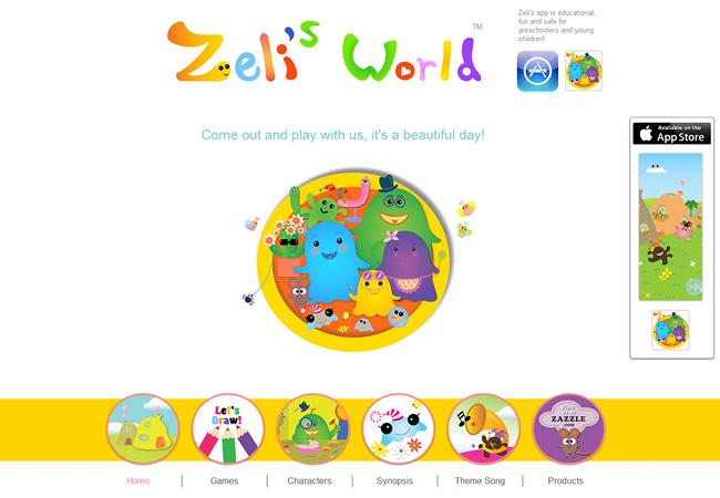 Zeli's World