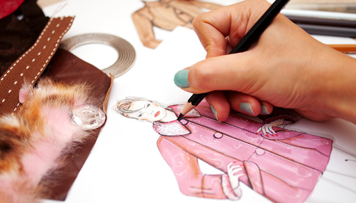 How to Turn Your Fashion Designs into the Next Best Thing