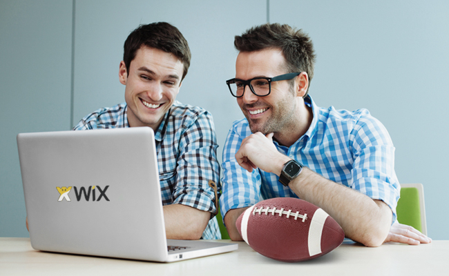 Inside Wix: Things We've Learned from Watching 300 Super Bowl Ads