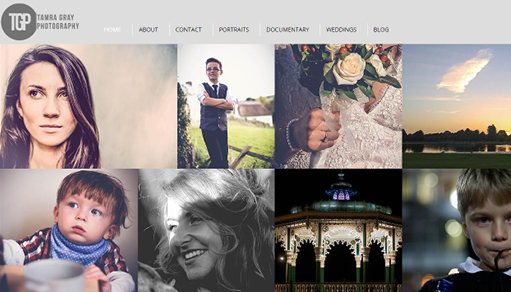 10 Beautiful Photography Websites to Dazzle Your Senses