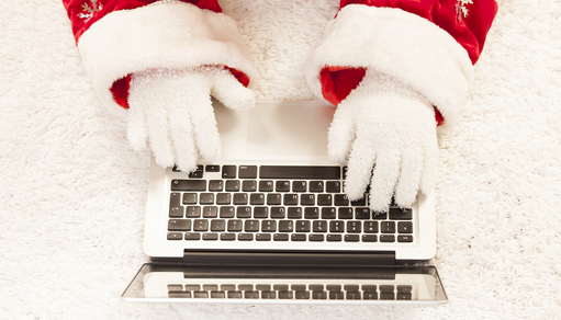 How to Create Festive and Engaging Web Content for Holiday Season