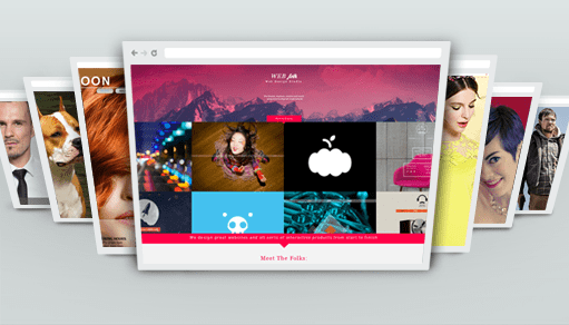 Own It – Web Design Studio