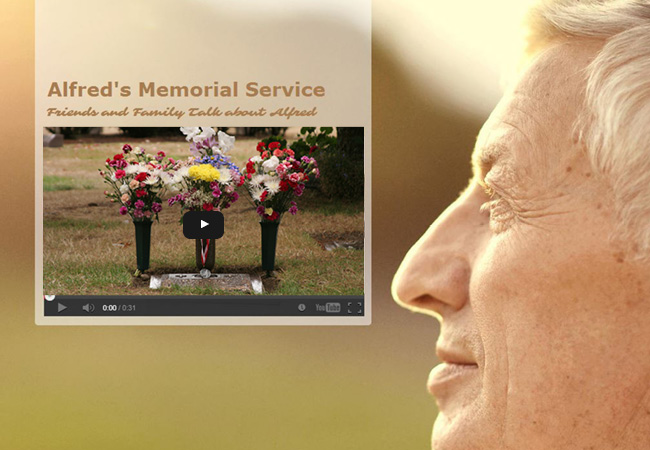 How to Create a Meaningful Memorial Website
