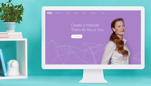 4 Ways Wix.com's Homepage Just Got Better