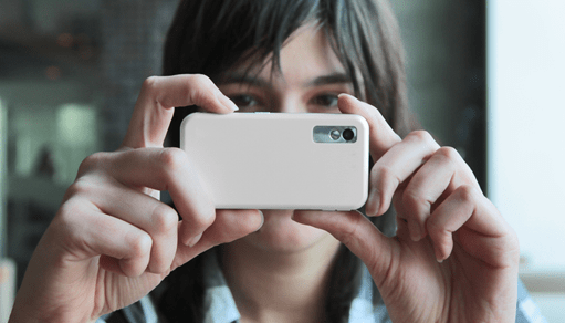 Action! Shoot Amazing Mobile Videos for your Site Background