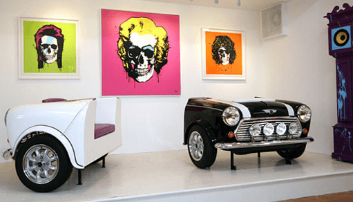 15 Magnificent Artists and Illustrators Websites
